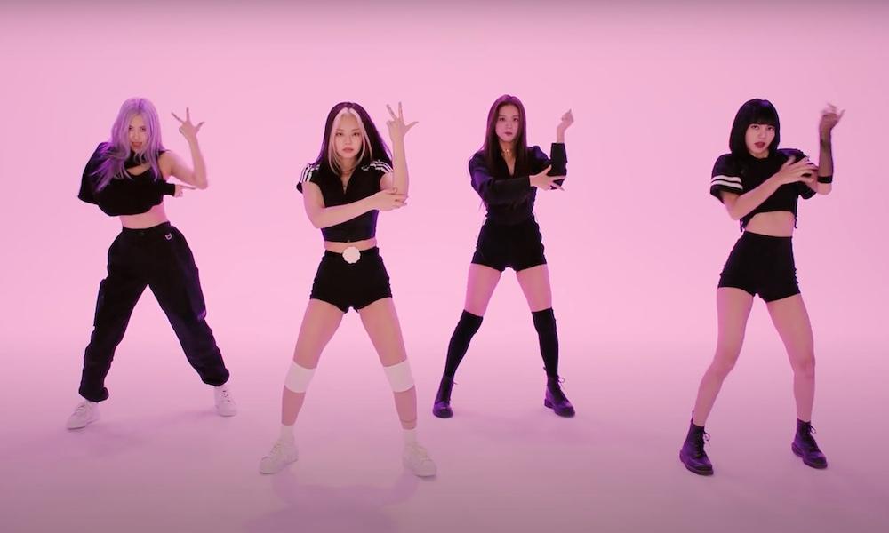 Blackpink HowYouLike Dance - ダンスで健康体作り
